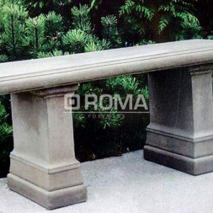 Panca-bench-(2-seater)