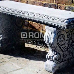Royal-bench-mold