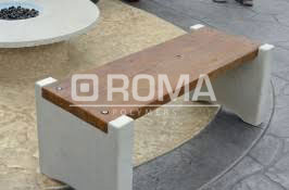 Unico-bench-mold